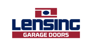 Lensing Garage Doors Logo