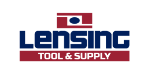 Lensing Tool and Supply Logo